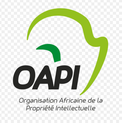 OAPI NEW LOGO ORGANISATION AFRICAINE DE LA PROPRIETE INTELLECTUELLE