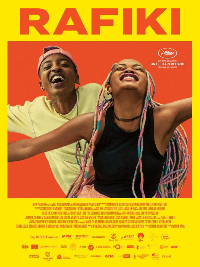 Rafiki Movie Kenya Image Twitter Dc6K6pSW4AEDmmr